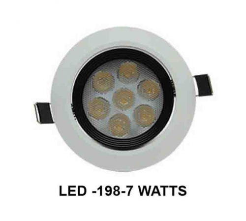 LED DOWNLIGHT SERIES shop in karachi