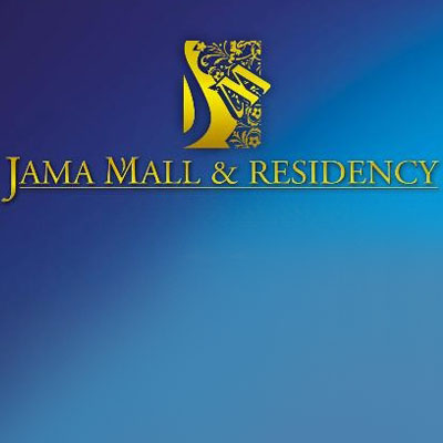 Jama Mall and Residencia